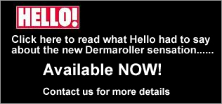 Click here to read the Hello Dermaroller article
